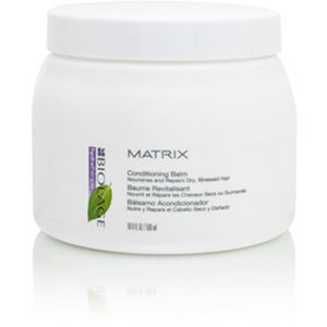 Matrix Biolage - Deep conditioner for natural hair