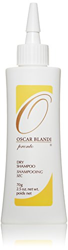 oscar blandi - dry shampoo for hair