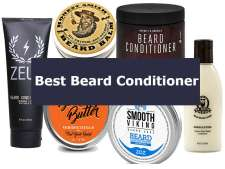 Best Beard Conditioner