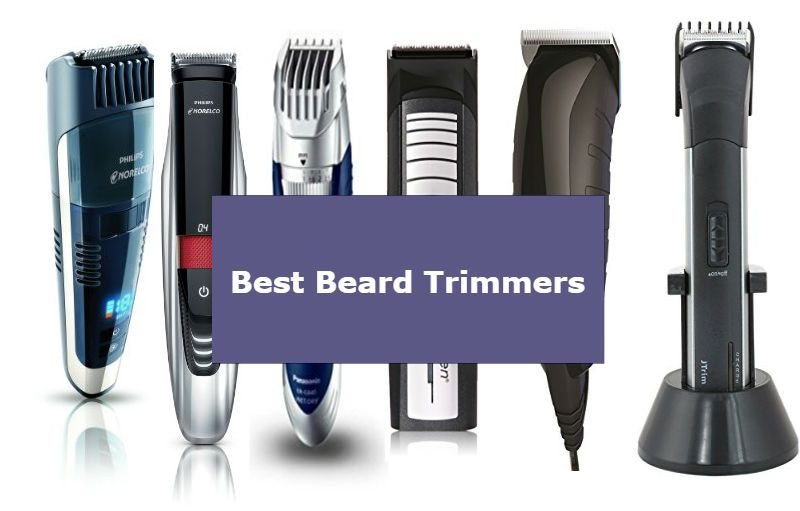Best Beard and Trimmer Reviews