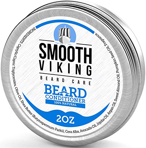 Best beard conditioner for men