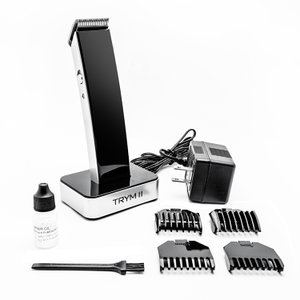 TRYME - Complete Grooming Kit