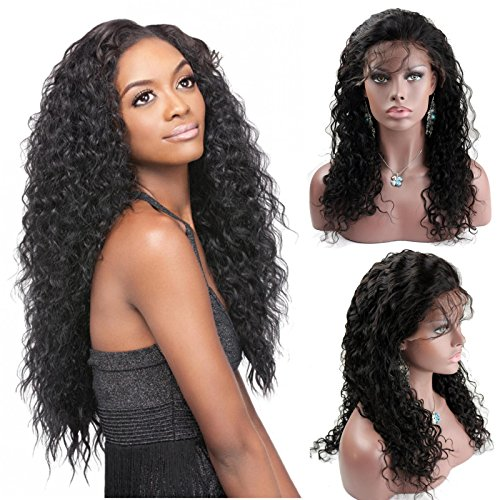 Dreambeauty Human Hair Full Lace Wigs