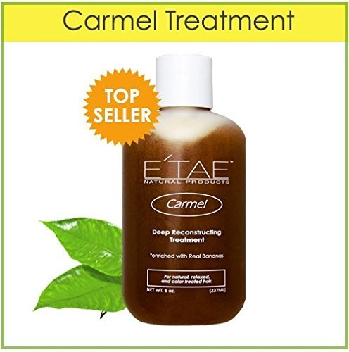 ETAE Natural Products - Carmel Deep Reconstructing Treatment