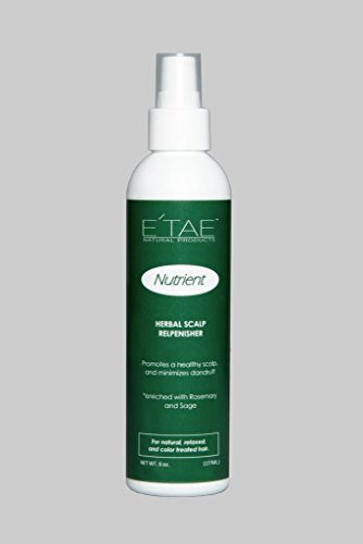 E'TAE Nutrient Herbal Scalp Replenisher