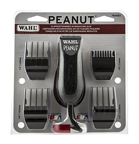 Wahl Professional Peanut Clipper and Trimmer