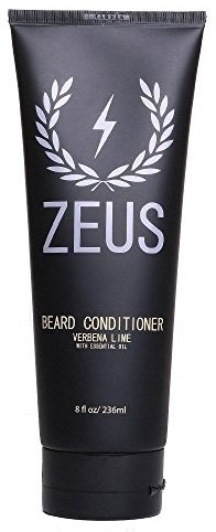 Zeus Beard Conditioner Wash for Men