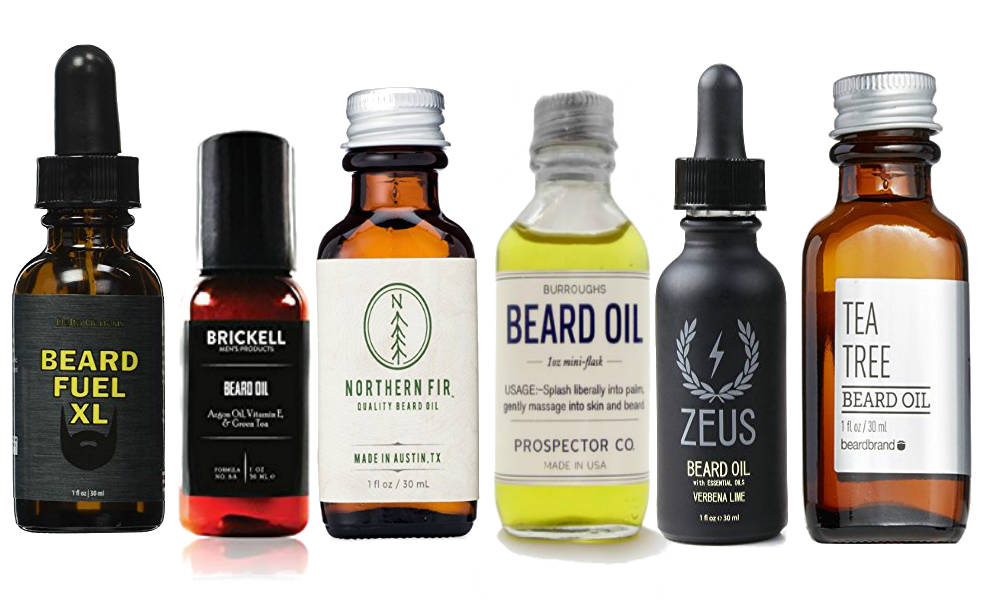 11 Best Beard Oils