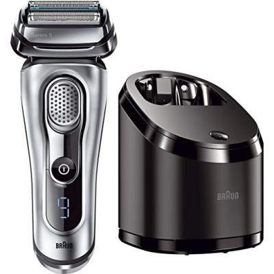 Braun Series 9 9090cc Shaver for Amazing skin Comfort