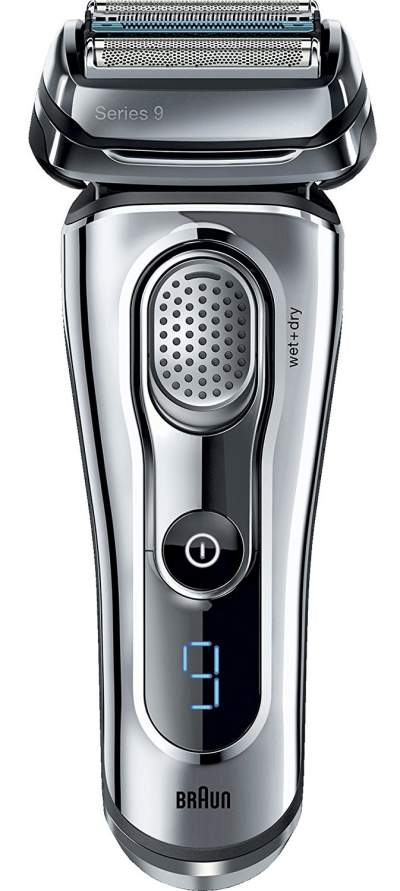 Braun Series 9 9093s Foil Shaver for 3-day Beards