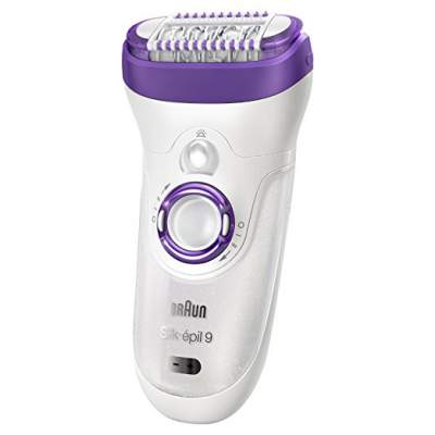 Braun Silk-epil 9 9-579 bikini trimmer