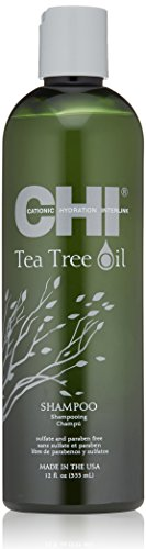 CHI Tea Tree Shampoo