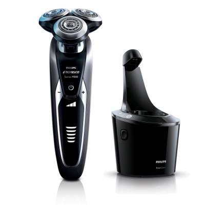 Philips Norelco s9311 -87 shaver 9300 with Contour Detect Technology