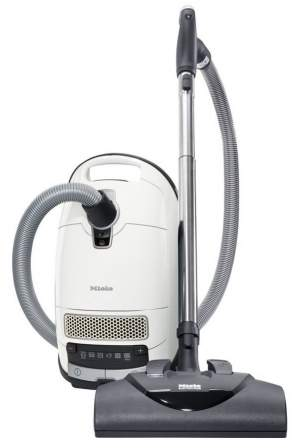 New Miele Complete C3 Cat and Dog Canister Vacuum Cleaner