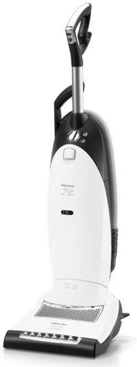 New Miele Dynamic U1 Cat and Dog Upright Vacuum